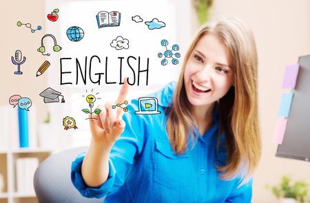 网上英语口语培训班哪个好?哪个效果更好?一年收费是多少?