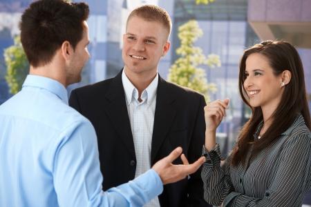 商务英语口语培训