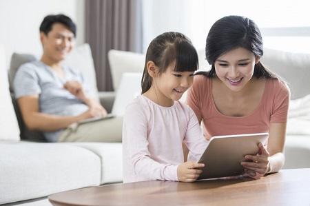青少儿英语口语网课