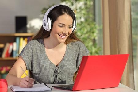 线上英语口语培训机构