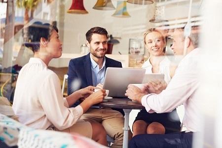企业英语培训机构怎么选
